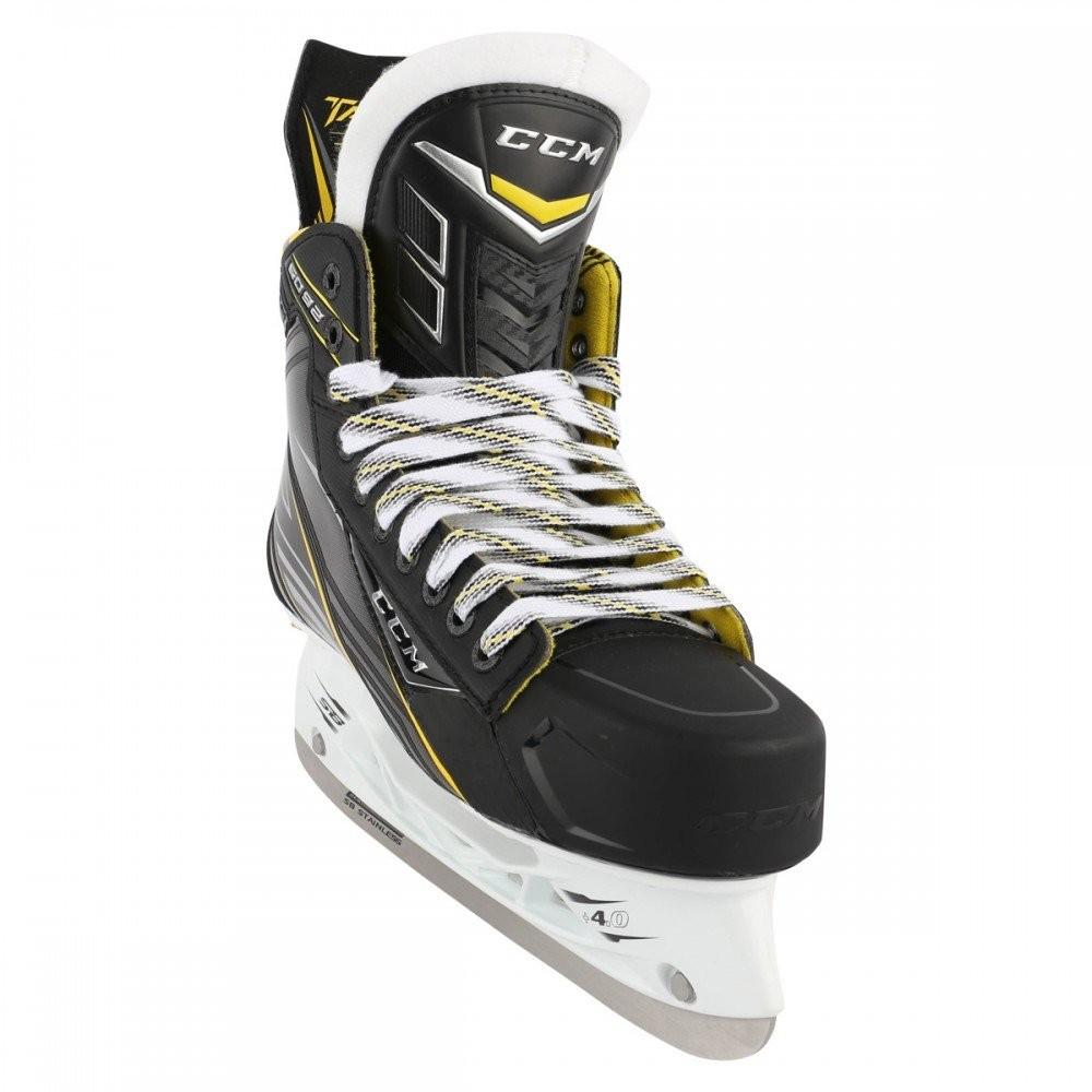 122b1ae91ed Home  CCM Tacks 6092 Senior Ice Hockey Skates. NewSale ...