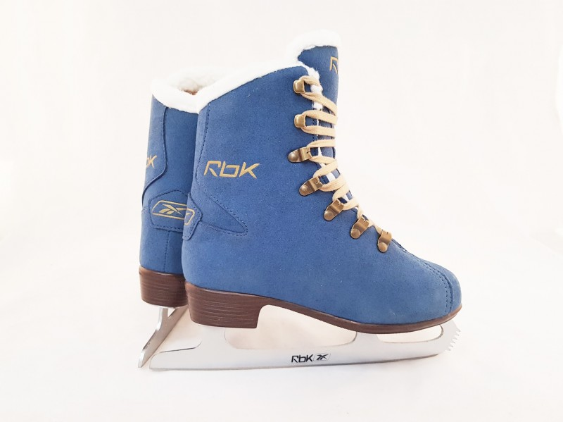 RBK Fashion Women's Figure Skates
