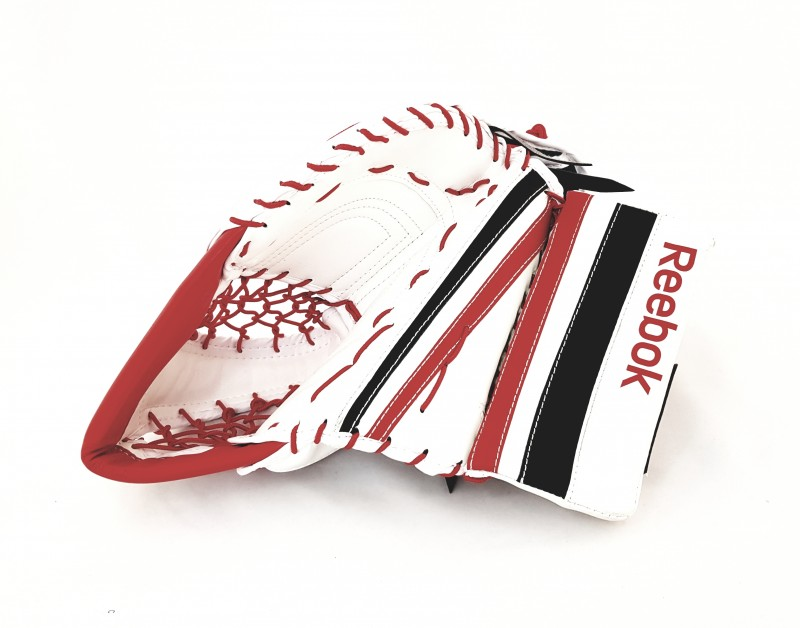 Reebok P4 Pro Intermediate Goalie Glove