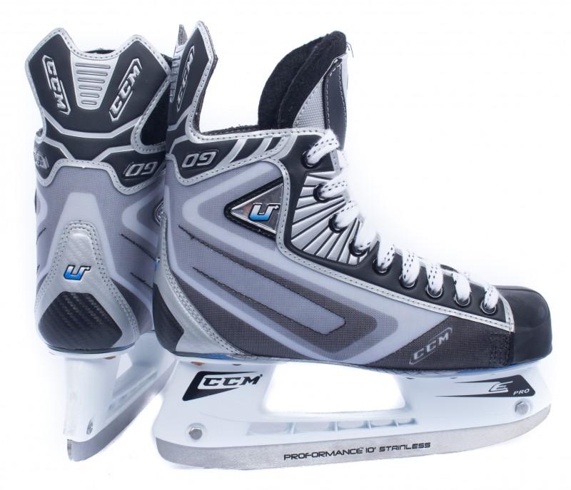 CCM U+09 Senior Ice Hockey Skates