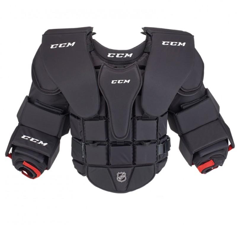 CCM AB600 Intermediate Chest & Arm Protector