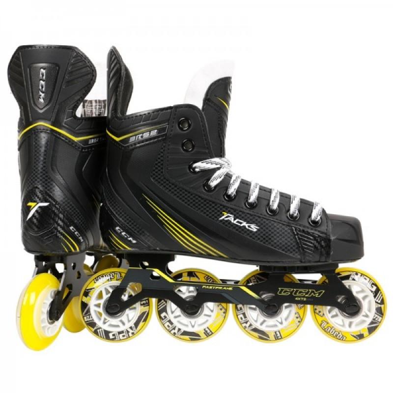 CCM Tacks 3R52 Junior Inline Hockey Skates