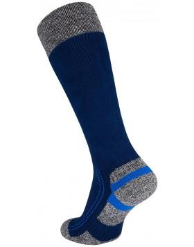 STARLING Ice Hockey Socks Blue
