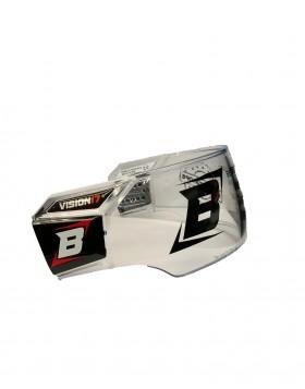 BOSPORT Vision17 Hockey Helmet Visor