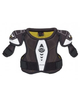 CCM Tacks Youth Shoulder Pads