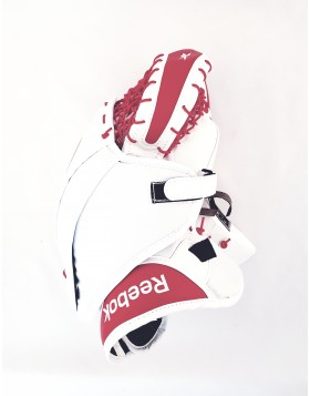 Reebok P4 Pro Intermediate Goalie Glove