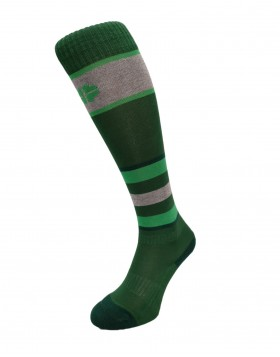 HOKEJAM.LV Junior Long Skate Socks