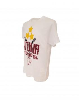 HOKEJAM.LV Latvija One Team One Goal Adult T-Shirt