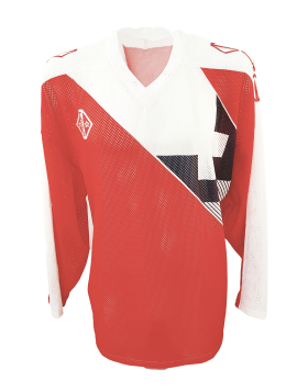 TACKLA Team Switzerland Adult Game Jersey