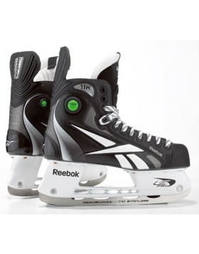 Reebok 11K PUMP Junior Ice Hockey Skates