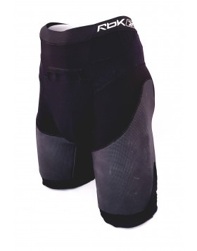 RBK Goalie Senior Jock Shorts
