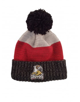 CCM Griffins Winter Hat C3950