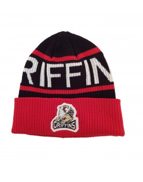 CCM Griffins Winter Hat C3955