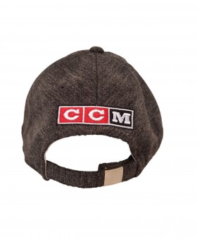 CCM Griffins Hockey Slouch Adjustable Strapback