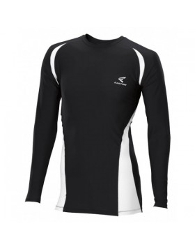 Easton Qualifier Compression Adult Long Sleeve Undervear Shirts