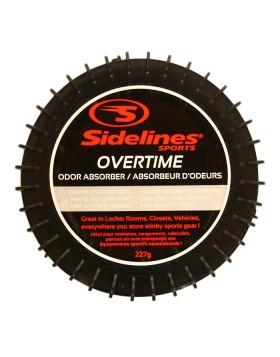 SIDELINES Overtime Odor Absorber