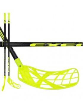 EXEL Force F40 3.4 Round Floorball Stick