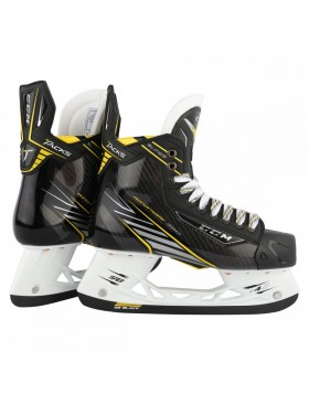 CCM Super Tacks Senior Ice Hockey Skates-8.5-D
