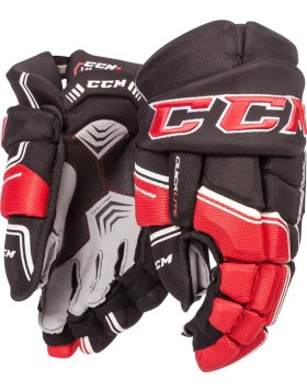 CCM QuickLite QLT Senior Ice Hockey Gloves
