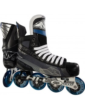 MISSION Inhaler AC6 Senior Inline Hockey Skates