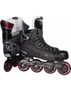 MISSION Inhaler DS5 Junior Inline Hockey Skates