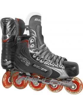 Bauer Vapor XR5 Senior Inline Hockey Skates