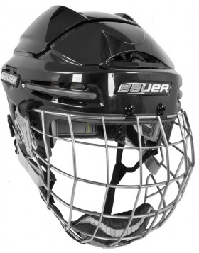 Bauer 9900 Hockey Helmet Combo