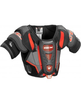 CCM U+12 Junior Shoulder Pads
