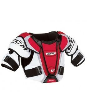 CCM U+Fit07 Senior Shoulder Pads