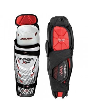 Bauer Vapor X:60 Senior Shin Guards