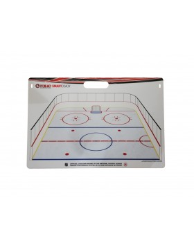 FOX 40 Pro Rigid Carry Hockey Coaching Board