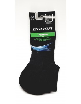 Bauer Training Low Cut Socks