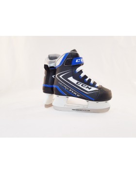CCM Ultra Tyke Youth Ice Hockey Skates