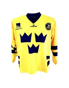 CCM Junior Team Sweden Tre Kronor Replica Fan Jersey