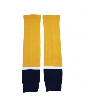 HOKEJAM.LV Knit Adult Hockey Socks#025
