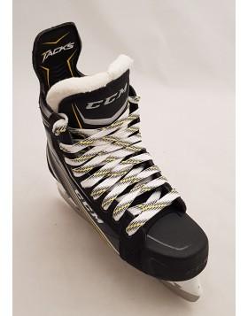 Demo CCM Tacks 9080 Junior Ice Hockey Skates