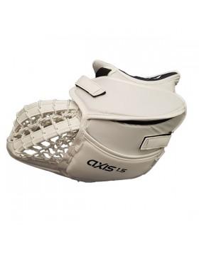 CCM Axis 1.5 Junior Goalie Glove