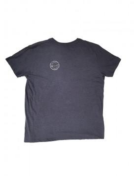 HOKEJAM.LV Hockey Is Our Religion Adult T-Shirt