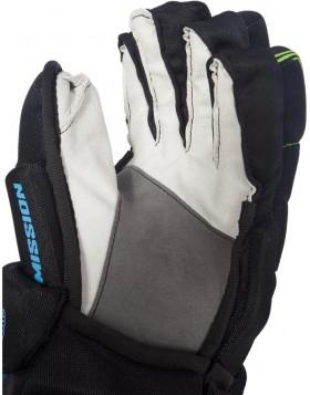 MISSION Inhaler DS:3 Junior Ice Hockey Gloves