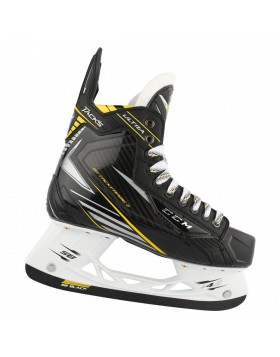 CCM Ultra Tacks Senior Ice Hockey Skates