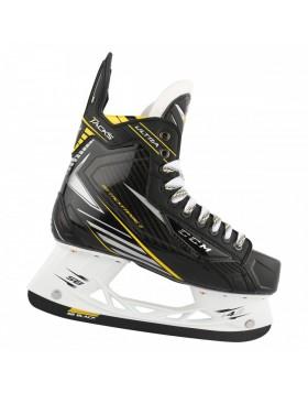 CCM Ultra Tacks Junior Ice Hockey Skates