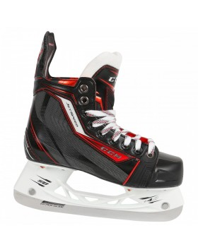 CCM Jetspeed Junior Ice Hockey Skates