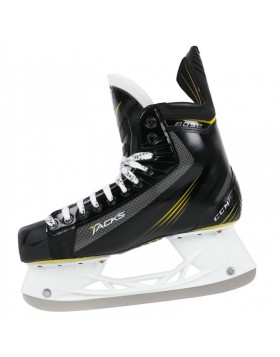 CCM Tacks 6052 Junior Ice Hockey Skates
