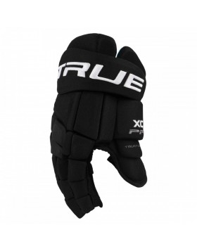 TRUE XCore 7 Pro Junior Ice Hockey Gloves