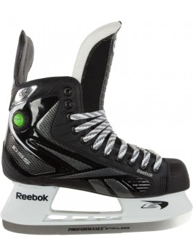 Reebok 9K PUMP Junior Ice Hockey Skates