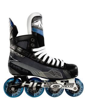MISSION Inhaler AC6 Senior Inline Hockey Skates