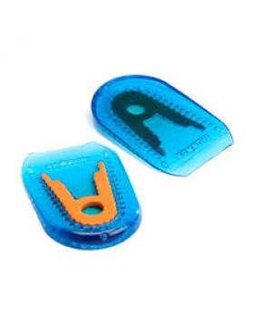 IRONMAN Performance Heel Cushions Gel