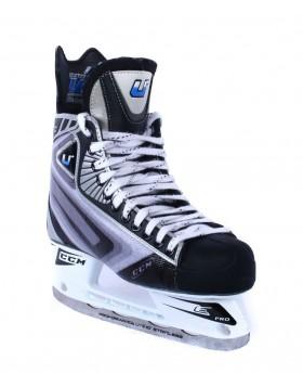 CCM Vector U+Pro Senior Ice Hockey Skates-7.0-D
