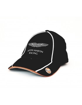 Aston Martin Youth Cap