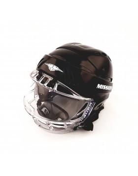 MISSION M15 Combo Senior Ice Hockey Helmet